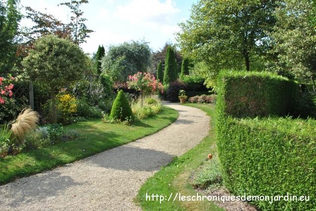vacances en normandie jardin d elle les chroniques de mon jardin. Black Bedroom Furniture Sets. Home Design Ideas